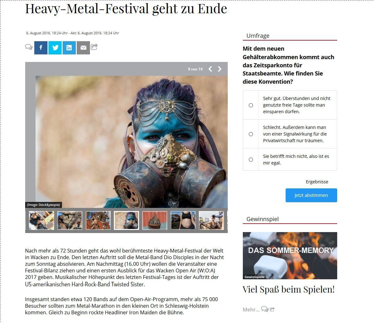 Heavy Metal Festival geht zu Ende Tageblatt.lu(1)