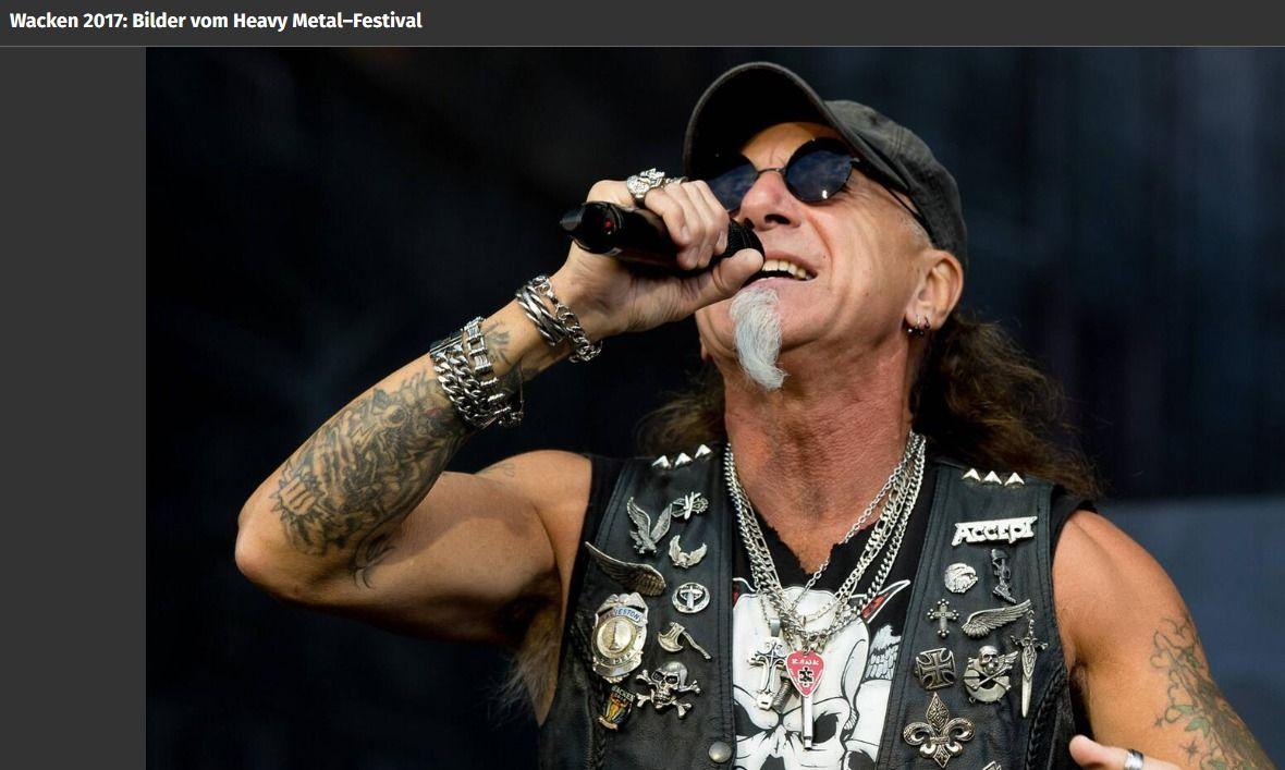 Wacken 2017 Bilder vom Heavy Metal–Festival555